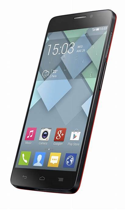 Alcatel Touch Idol Onetouch Android Razor Phones