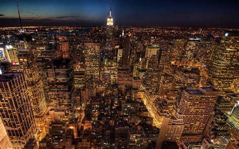 10 Best New York City Night Hd Wallpaper Full Hd 1080p For