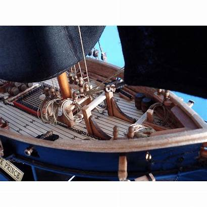 Ship Prince Replicas Collectibles Nautical Scaled Gifts