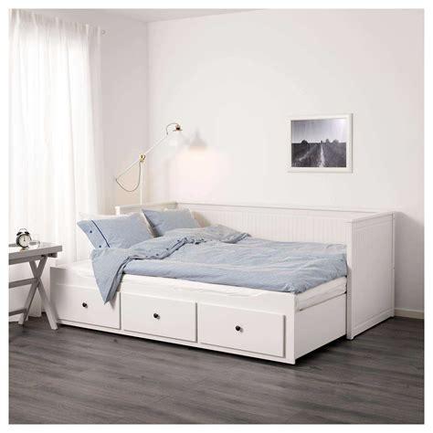 Ikea Bett by Bett Ikea Hemnes Ikea Bett Wei 223 140 215 200 Cm Tagesbett