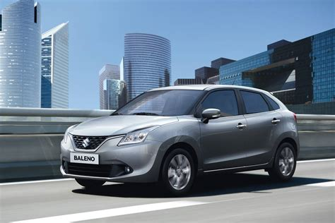 maruti baleno price  india mileage specifications