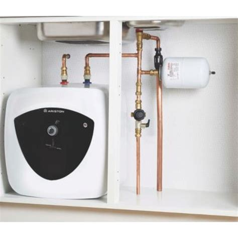 under sink water boiler ariston andris lux 2kw 15ltr undersink water heater