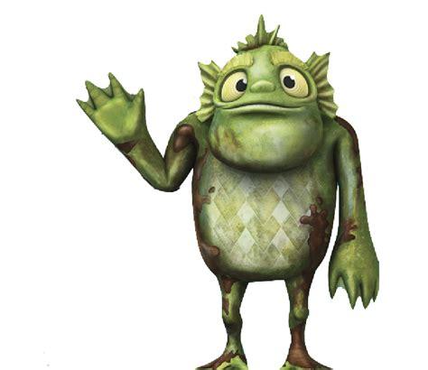 stan   swamp wallykazam printables bear character
