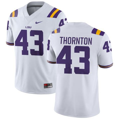 Get Ray Thornton Lsu  Images