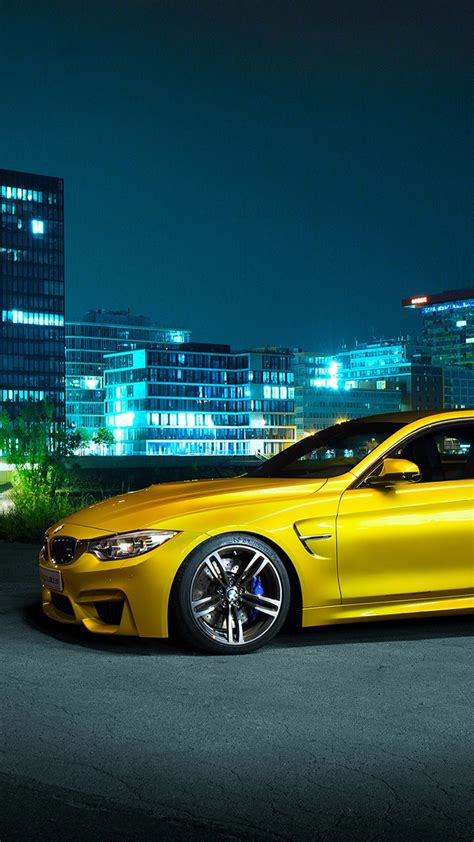 Bmw Coupe Iphone Wallpaper Wallpapers