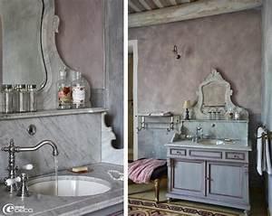 Idée Meuble Salle De Bain : meuble salle de bain l ancienne ~ Dailycaller-alerts.com Idées de Décoration