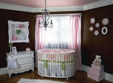 The Five Major Benefits To Round Baby Cribs
