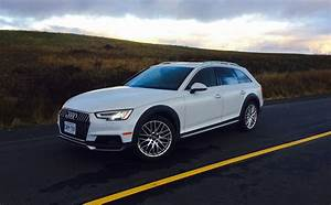 2017 Audi A4 Allroad Review – Available Avant