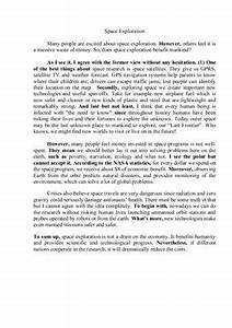 Essay On Space Exploration Water Conservation Essays Essay On Space  Essay On Space Exploration In Hindi  Guidelines To Writing A Research  Paper Reflection Paper Essay also High School And College Essay  My Mother Essay In English