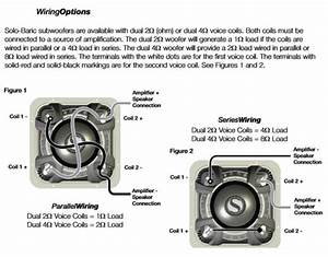 Kicker L7 Subs Wiring Diagram