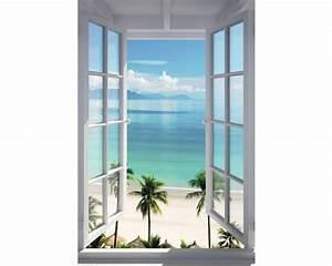 Fenster Kaufen Bei Hornbach : deko panel strand fenster 90x60 cm bei hornbach kaufen ~ Watch28wear.com Haus und Dekorationen