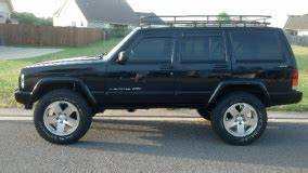Clean 98 MallCrawler Jeep Cherokee Forum