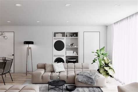 2 Simple Modern Homes With Simple Modern Furnishings 2 simple modern homes with simple modern furnishings