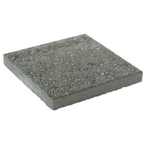 24x24 Granite Tile Home Depot by Materials 16 In X 16 In Square Exposed Aggregate
