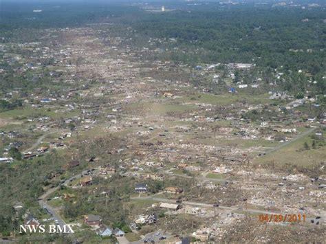 Tuscaloosa-birmingham Tornado