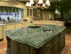kitchen island with granite countertop green island countertop photo gallery