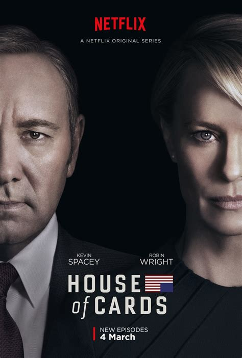 House Of Cards Wallpaper House Of Cards Season 4 Netflix User Reviews Movie Reviews And Ratings