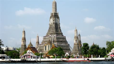 Thailand Could Become First World Developed Country Pm