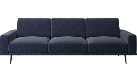 Bo Concept Sofa by Canap 233 S 3 Places Canap 233 Carlton Boconcept
