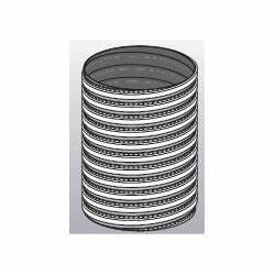 Tubage Inox Double Paroi 150 : tubage flexible inox 316 l double peau poujoulat pas cher ~ Premium-room.com Idées de Décoration