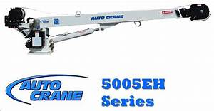Find Auto Crane 366199000  Kb Pad Boom  For 5005eh  5005h