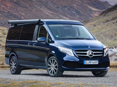 Mercedes V Class Picture by Mercedes V Class 2020 Picture 47 Of 189
