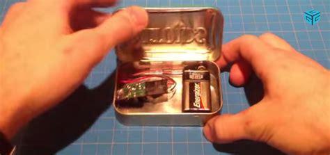 emergency usb charger  run