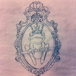 Frame Drawing Tattoo | www.pixshark.com - Images Galleries ...
