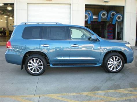 lexus 2010 for sale 2010 lexus lx570 for sale 5700cc gasoline automatic