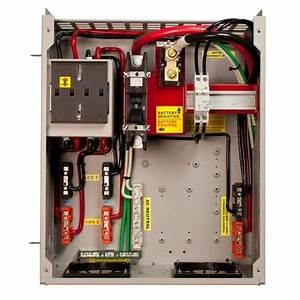 Midnite Solar Mne250sts-e-rss E-panel