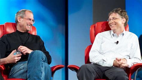 Bill Gates vs. Steve Jobs: Who Hired Better? - Business 2 ...