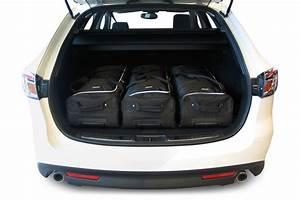 Gh Auto : mazda6 gh 2008 2012 mazda6 wagon gh 2008 2012 car bags reistassenset ~ Gottalentnigeria.com Avis de Voitures