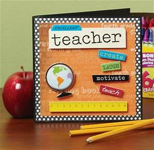 Teacher card | card ideas | Pinterest