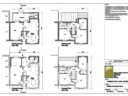 Building Home House Plans 4 Bedroom House Floor Plans