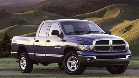 Dodge Ram 1500 Review used vehicle reviews 2002 2008 dodge ram 1500 review