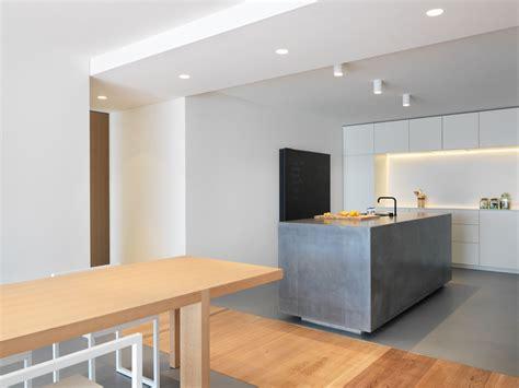 raplh germann decoration minimaliste appartement