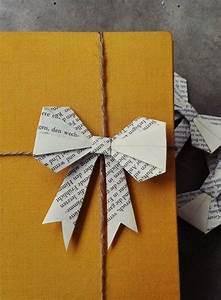 Basteln Mit Buchseiten : papierschleifen recycelt aus buchseiten tswiebel tswiebel u s w pinterest ~ Eleganceandgraceweddings.com Haus und Dekorationen