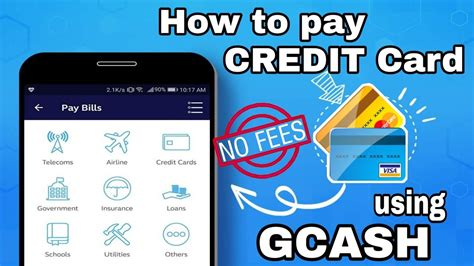 Pay bdo credit card using gcash. How to pay CREDIT Card online using GCASH (without FEE) - YouTube