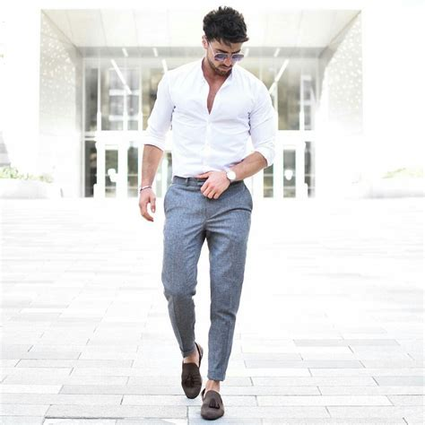 Smart Comfortable Everyday Outfit Ideas For Men You
