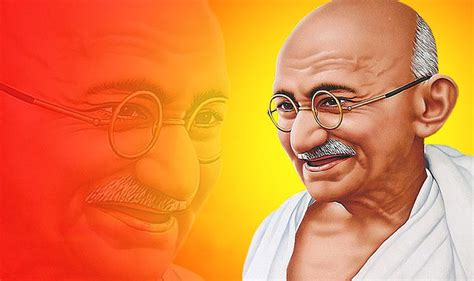 India's independence leader Gandhi could be featured on ...