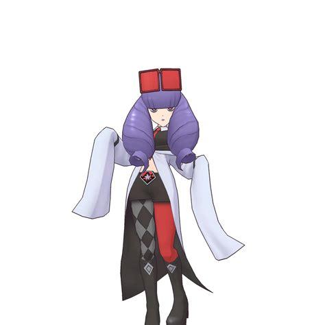 rachel pokemon masters wiki gamepress