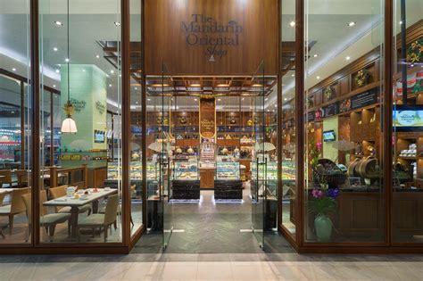 mandarin oriental shop cake shops   chao phraya