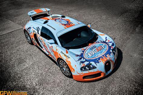bugatti veyron art car photo gallery autoblog
