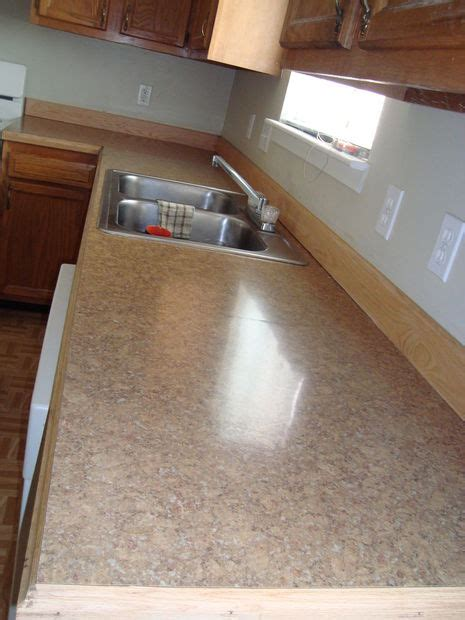 Change Your Countertop And Upgrade On The Cheap