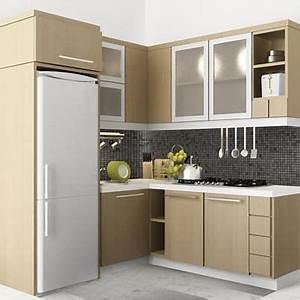 17 best images about kitchen designs on pinterest micro With design interior kitchen set minimalis