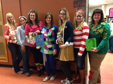 character day teachers dress up as characters from books 385 | ce3a99bdfb709a22592d5c5db432a693