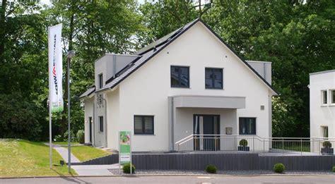 Schwabenhaus Bad Vilbel by Schwabenhaus Musterhaus Bad Vilbel