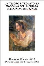 Madonna Della Ghiaia pubblicazioni gruppo studi capotauro