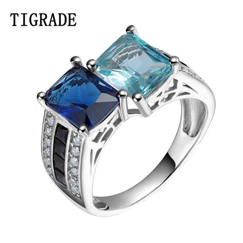 tigrade luxury vintage  sterling steel silver jewelry