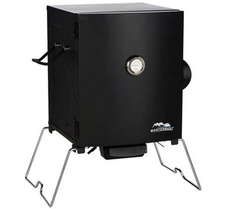 masterbuilt smoker racks masterbuilt 2 rack portable electric smoker page 1 qvc